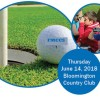 Golf FORE Kids - June 14th