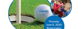 Golf FORE Kids - June 6th