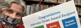 Grants Applications